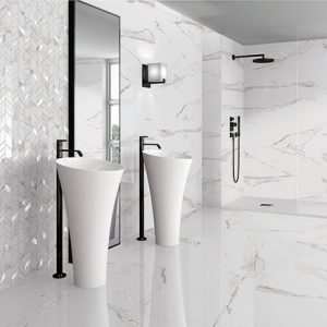 Selecta- White Carrara Plus!
