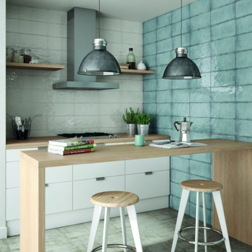 Iris Kitchen Series