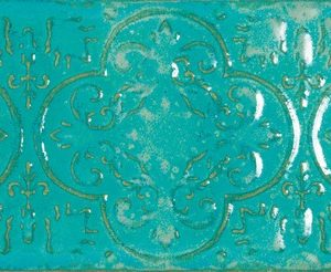 batik-turquesa-glossy-patterned-wall-tile-art-moroccan-design