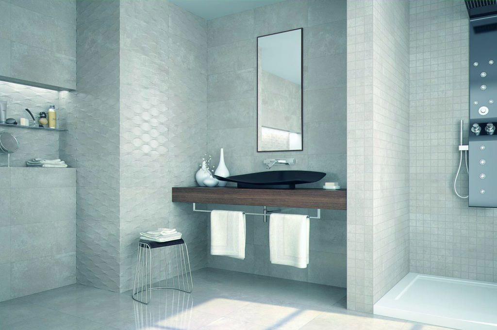 Napoles pearl bathroom