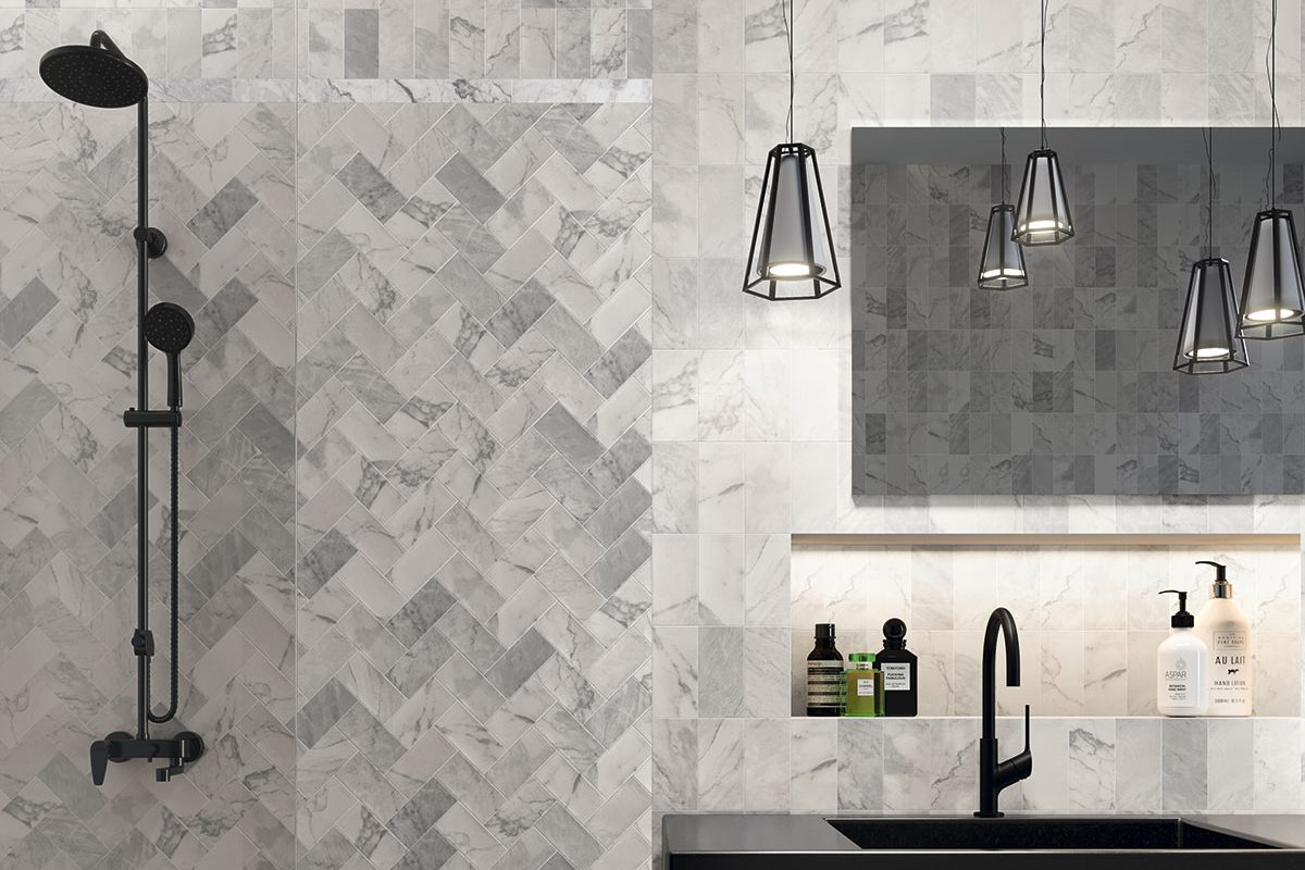 Our Choice for Texture – Marble Tiles